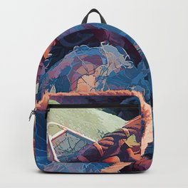 Fishermans Backpack