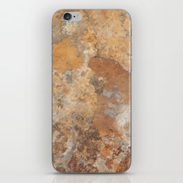Granite and Quartz stone texture iPhone Skin