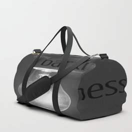 Light in the Darkness Duffle Bag