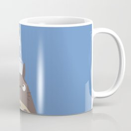 Totoros Coffee Mug