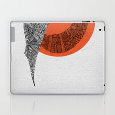 - from never for ever - Laptop & iPad Skin