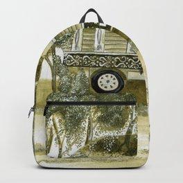 Caravan Freedom Backpack