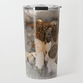 Fungi Tile Travel Mug