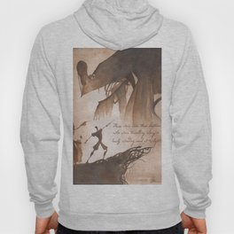 The Tale of Three Brothers Hoody