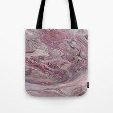 Simply Mauve-elous Tote Bag