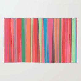 happy stripes Rug