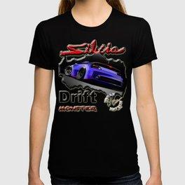 Drift Sport Car T-shirt