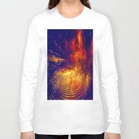 twilight Long Sleeve T-shirts featuring Twilight by Art-Motiva