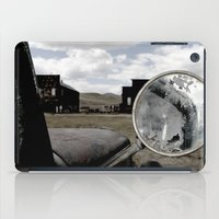 truck iPad Cases featuring Truck by Susy Margarita Gomez
