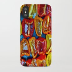 Peppers! Slim Case iPhone X