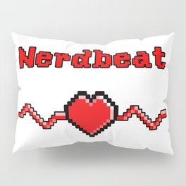 Nerdbeat Pillow Sham