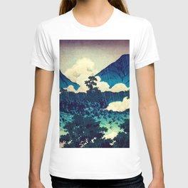 Under the Rain in Doyi T-shirt
