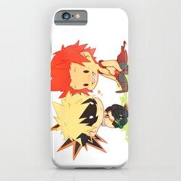 Pop-Rocks iPhone Case