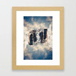 Essex Framed Art Print