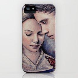 Marius Cosette iPhone Case