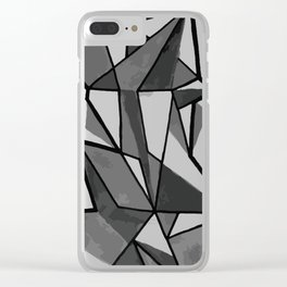 Bunch Clear iPhone Case