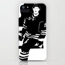 Jack Eichel - the Buffalo Saviour iPhone Case