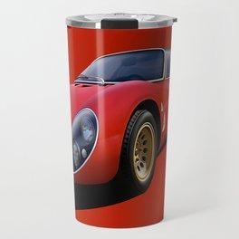 Tipo 33 Travel Mug