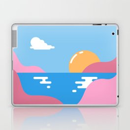 Our Sunset Laptop & iPad Skin