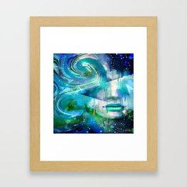 Mellow Memories Framed Art Print