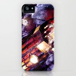 Module iPhone Case