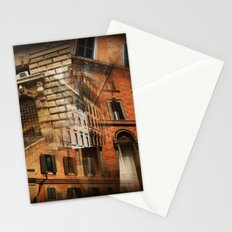 Rome Architecture Stationery Cards