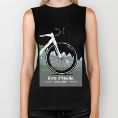 Giro d'Italia Bike Biker Tank