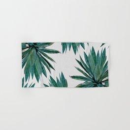 Agave Cactus Hand & Bath Towel
