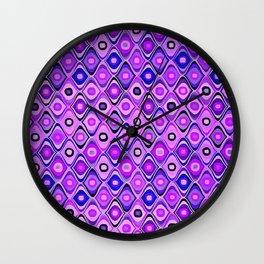 Pissarro Wall Clock