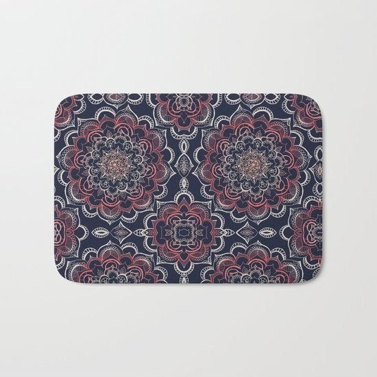 Beautiful Imperfections Bath Mat