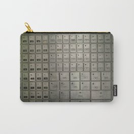 Mailboxs Carry-All Pouch