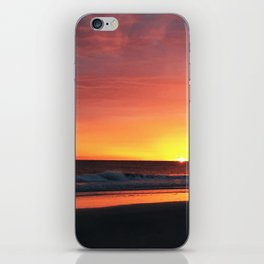 Florida Sunset iPhone Skin
