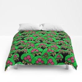 Squishy Comforters