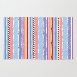 Candy madness Rug