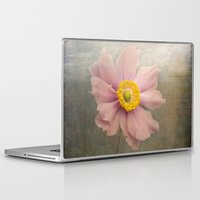 cosmos Laptop & iPad Skins featuring Cosmos by Pauline Fowler ( Polly470 )