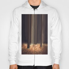 A Quiet Place Hoody