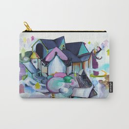Watershed Lane Carry-All Pouch