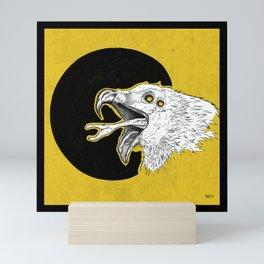Bifid Mini Art Print