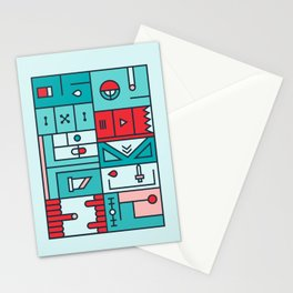 Play on words | Mother Fucker Stationery Cards