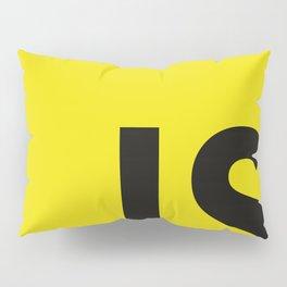 Javascript Pillow Sham