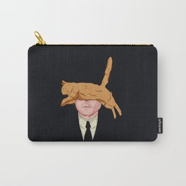 Cat Murray Carry-All Pouch