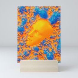 Flooded Mini Art Print