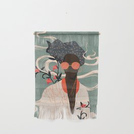 Kalemba I Wall Hanging