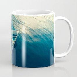 On the Water - Boats Coffee Mug