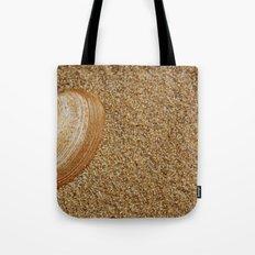 sand towel Tote Bag