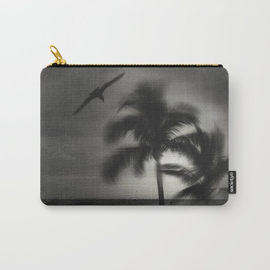wild palmS Carry-All Pouch