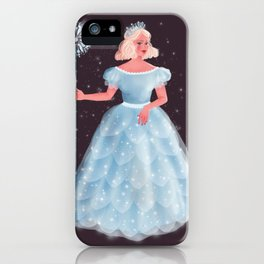 Glinda iPhone Case