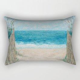 Sandbridge Shores Rectangular Pillow