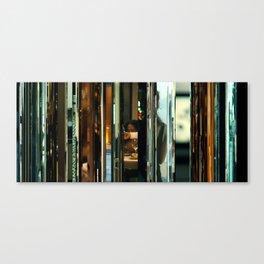 Shame (2011) Canvas Print
