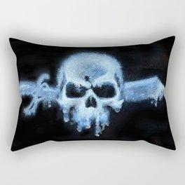 Dead Men Tell No Tales Rectangular Pillow